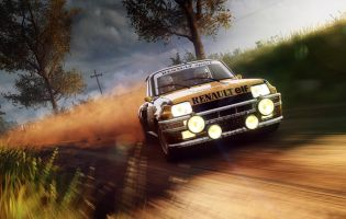 Motorsport UK to host esports rally championship