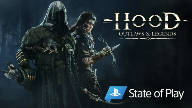 Hood: Outlaws and Legends revealed for PS5