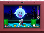 The latest iteration of Mario Party is coming to 3DS