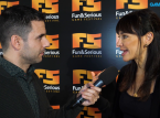 Jade Raymond hints at what might be next