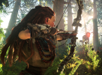 The world, lead and tribes of Horizon: Zero Dawn