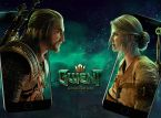 Gwent: The Witcher Card Game is now available on Steam