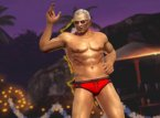 Sexy beachwear for the guys of Dead or Alive 5