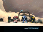 15 new screens from Metroid Prime: Federation Force