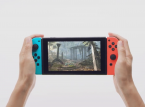 Is The Elder Scrolls: Blades releasing on Switch today?