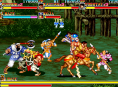 Capcom Beat 'Em Up Collection bringing 7 classic games