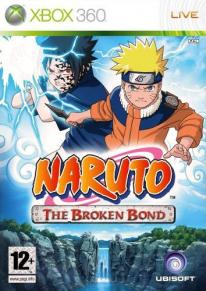 Naruto: The Broken Bond