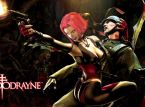 Improved Bloodrayne 1 and 2 are coming on November 20
