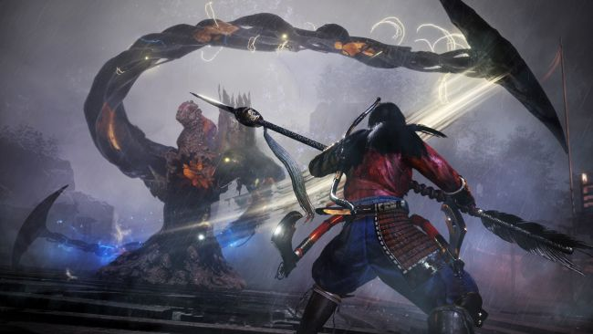 Chatting with Team Ninja about Nioh 2 - The Complete Edition
