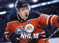 NHL 18 capturing skill, speed, creativity of younger players