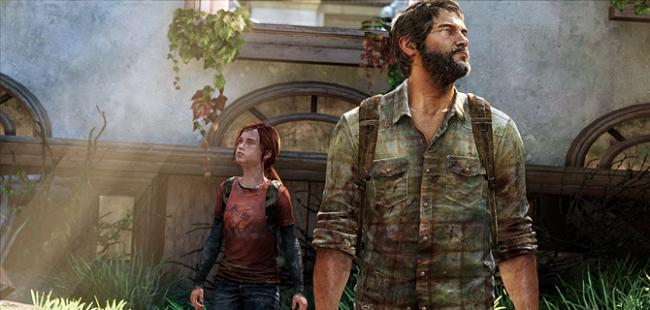 HBO's The Last of Us series changes director