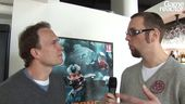 Killzone 3 - Nikolai Moltke-Leth interview