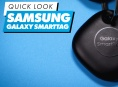 Samsung Galaxy SmartTag - Quick Look