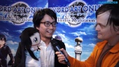 Sword Art Online: Hollow Realization - Yosuke Futami Interview