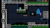 Alwa's Awakening - Gameplay