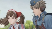 Valkyria Chronicles - Switch Launch Trailer