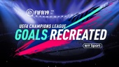 FIFA 19 - Christian Pulisic Recreates UEFA Champions League Goal