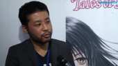 Tales of Berseria - E3 Interview