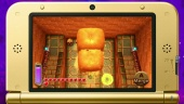 The Legend of Zelda: A Link Between Worlds  - Accolades Trailer
