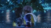 Final Fantasy X/X-2 HD Remaster | Tidus and Yuna