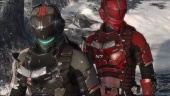 Dead Space 3 - N7 Crossover Trailer