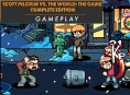 Scott Pilgrim vs. The World: The Game Complete Edition - Gameplay
