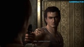 Resident Evil Zero HD Remaster - First 13 minutes PS4 gameplay