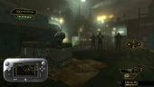 Deus Ex: Human Revolution Director's Cut - FEMA Camp Walkthrough