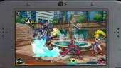 Project X Zone 2 - 3DS Trailer