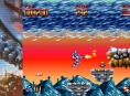 Turrican Flashback - Gameplay