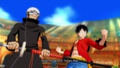 One Piece: Unlimited World Red - Level Up Trailer