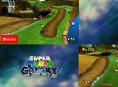 Super Mario Galaxy: Wii VS Switch Graphics Comparison